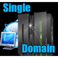 Single Domain - 12 Months