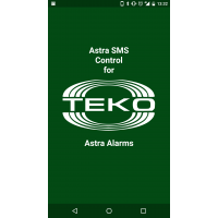 Astra SMS